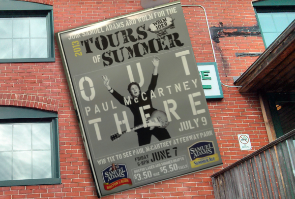2013 Tours of Summer