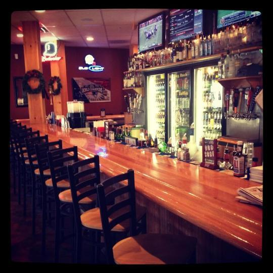Stockhouse Restaurant & Sports Bar