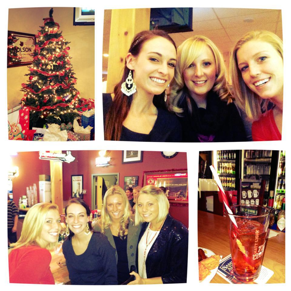 Christmas at Stockhouse
