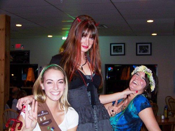 Stockhouse Halloween 2012