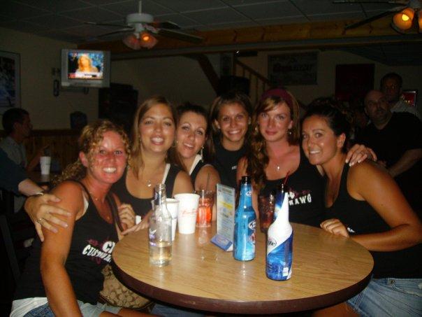 Stockhouse Ladies